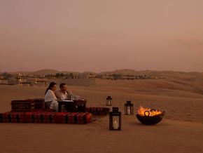 Au coeur du Desert