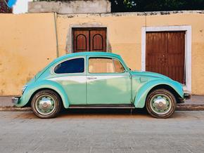 Circuits & Autotours Au Mexique