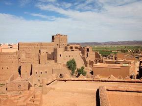 Escapade marocaine