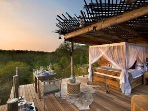 Lodges Afrique du Sud