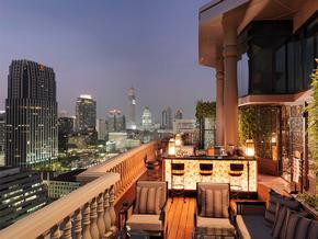 Séjours en ville en Thaïlande