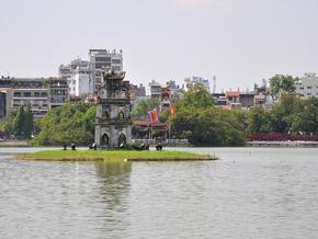 Séjours en Ville Hanoi et le Nord