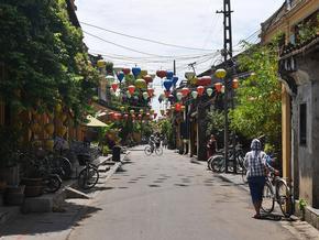 Séjours en Ville Hoi An et le Centre