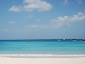 séjours Plage Antilles la Barbade