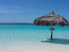 Séjour plage aux Bahamas