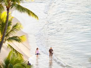 Séjours plages Hawai