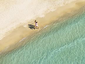 Séjour plage en Grèce
