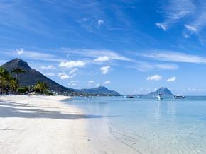 Séjours plage à l'île Maurice