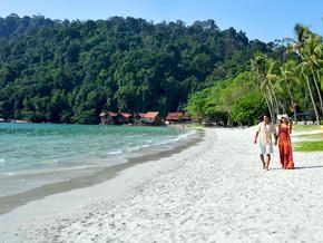 Séjours plage en Malaisie