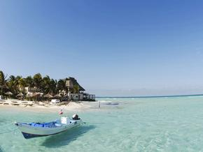 Séjour plage au Mexique