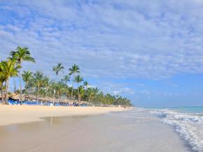 Séjour plage en République Dominicaine