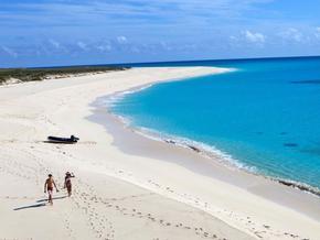 Séjour plage à Turk and Caicos