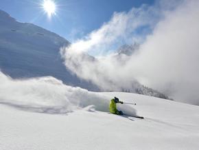 séjour au ski en France