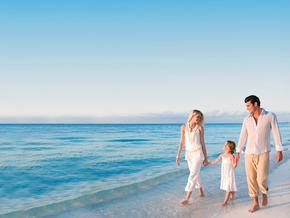 Vacances en Famille, Sainte Lucie