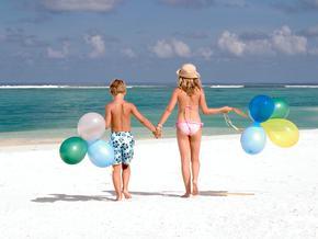 Séjours en famille aux Maldives