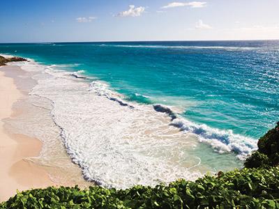 Séjour à Antigua & Barbuda