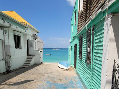 Séjour sur les plus belles îles des Antilles