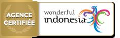 Agence certifiée Java Indonésie