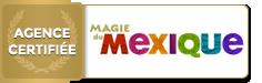 Agence Certifiée Expert Mexique