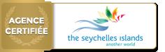 Agence Certifiée Expert Voyages Seychelles