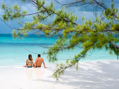 Playa Paraiso -OT