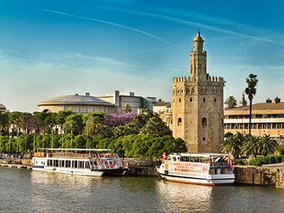 Voyage à Seville
