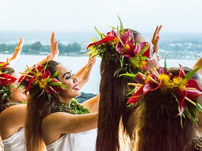 Voyage Hawaï