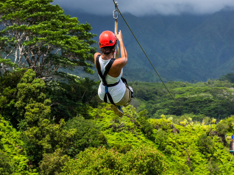 Séjour Kauai