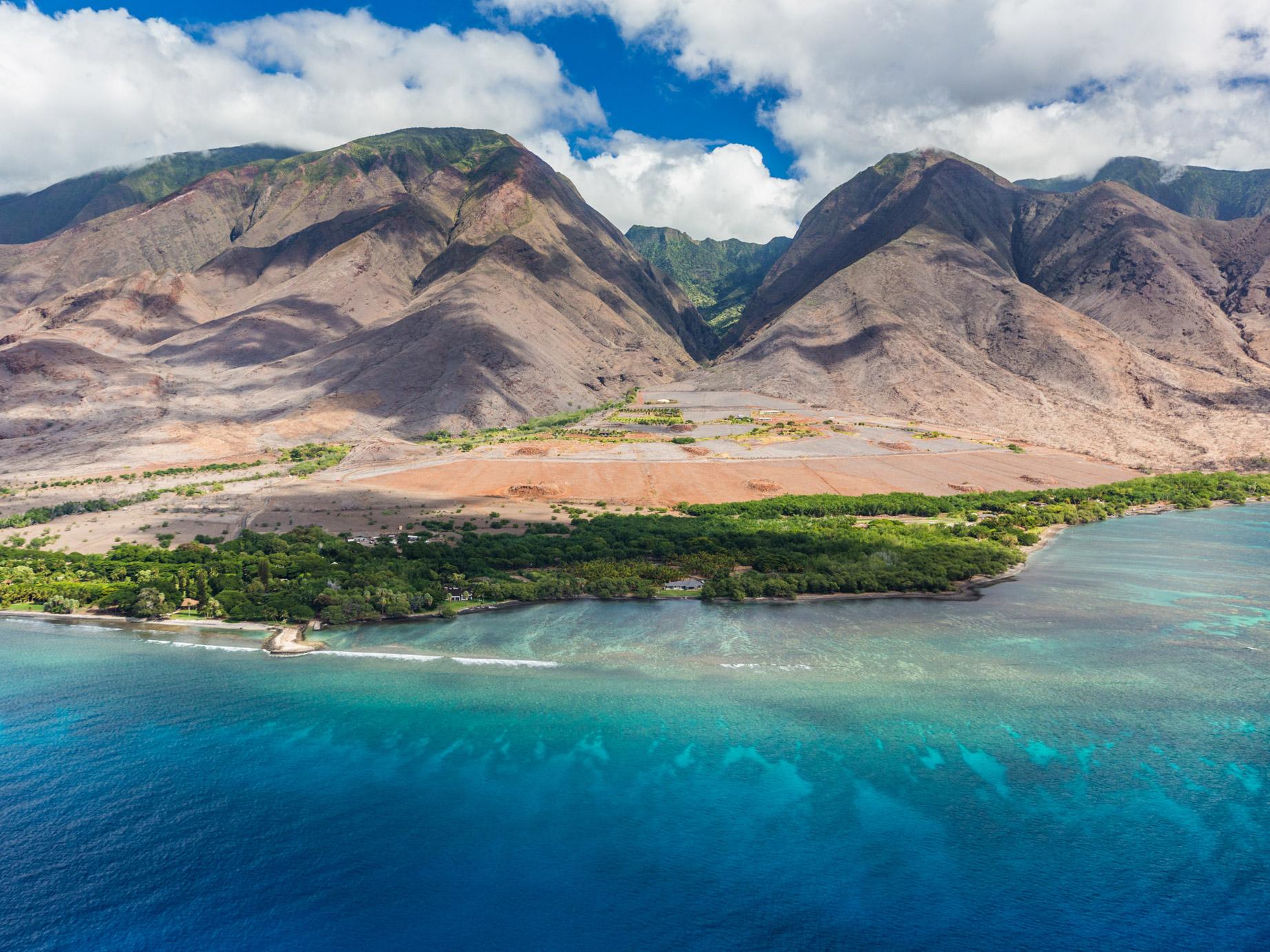 Séjour à Maui