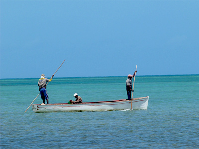 Pêche à Rodrigues