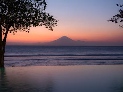 Voyage Lombok