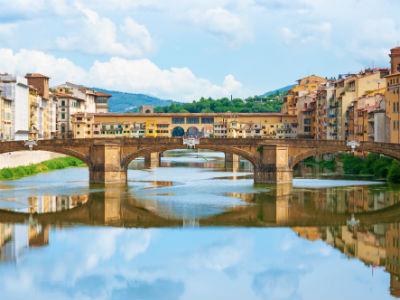 Séjour à Florence et en Toscane