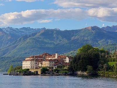 Séjour en Lombardie