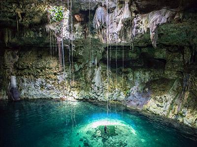 Séjour à la Riviera Maya