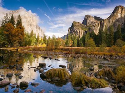 Voyage dans l'Ouest américain : entre parcs nationaux et villes emblématiques