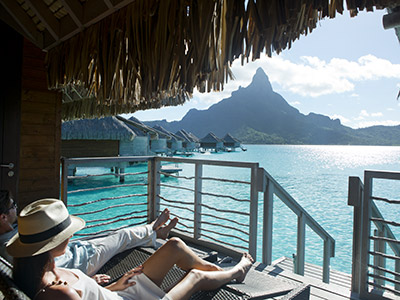 Séjour à Bora Bora