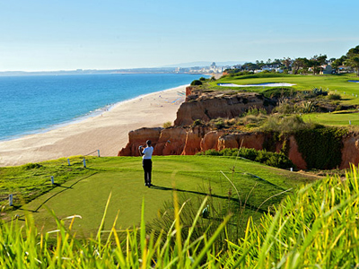 Golf en Algarve