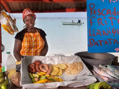 Boca Chica Paillotes