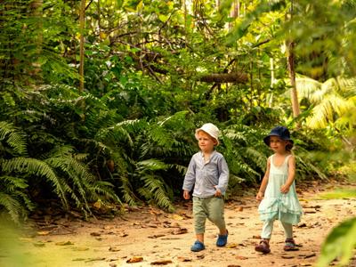 Voyager à Praslin aux Seychelles