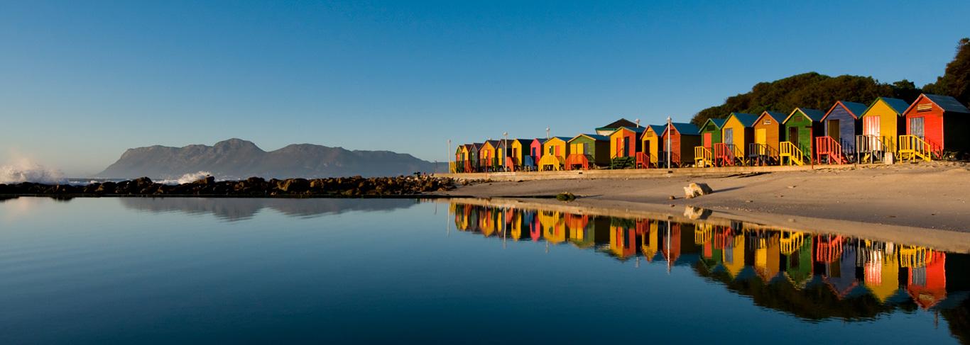 Nos Voyages en Afrique du Sud
