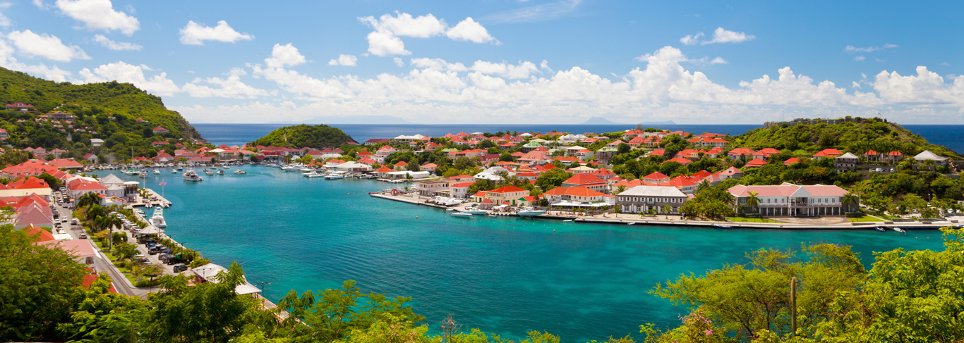 Destination Saint-Barth