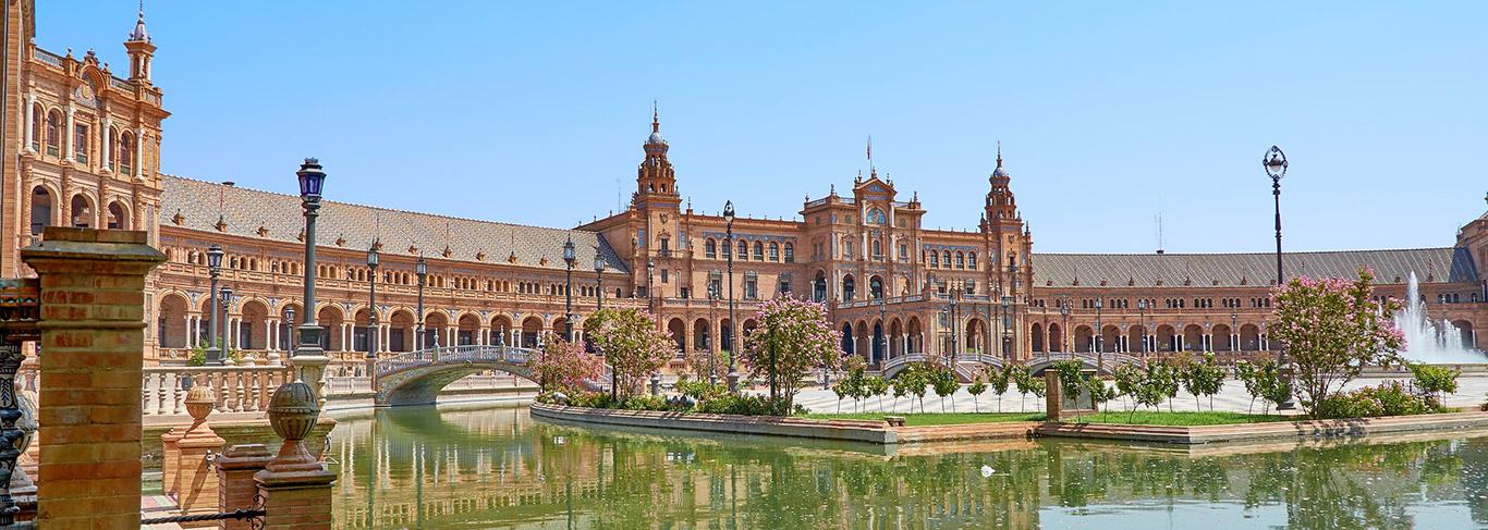 Séjour à Seville