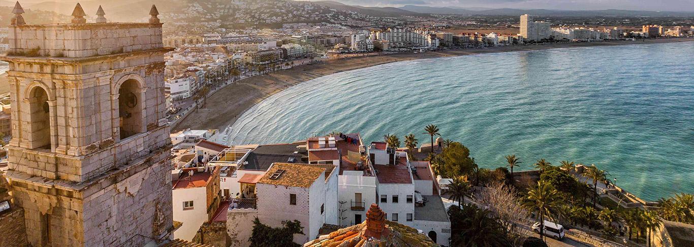Séjour à Valence