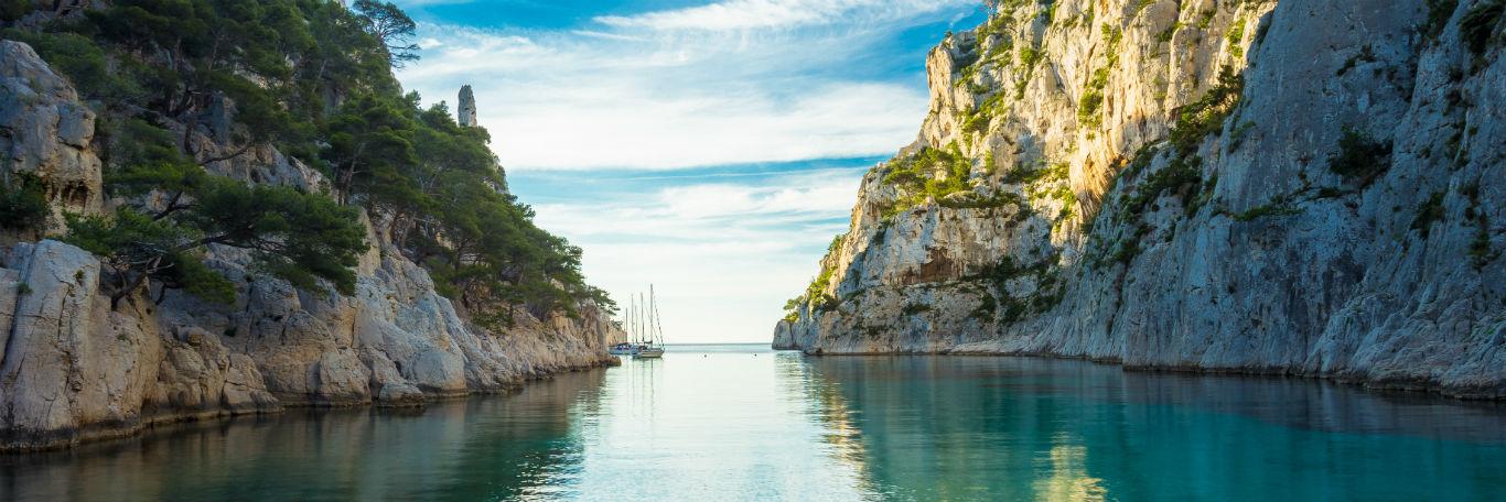 Europe, Côte d'Azur
