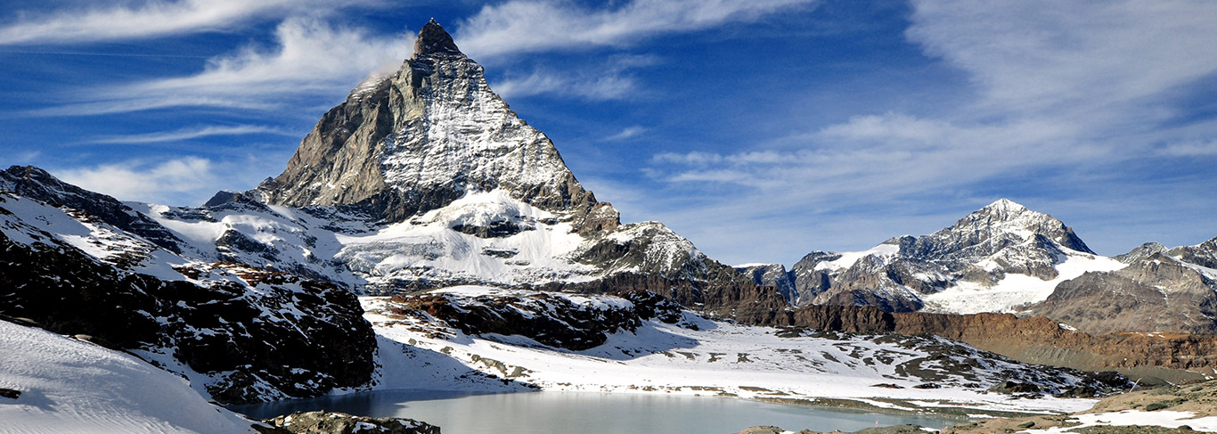 Séjour dans Les Alpes