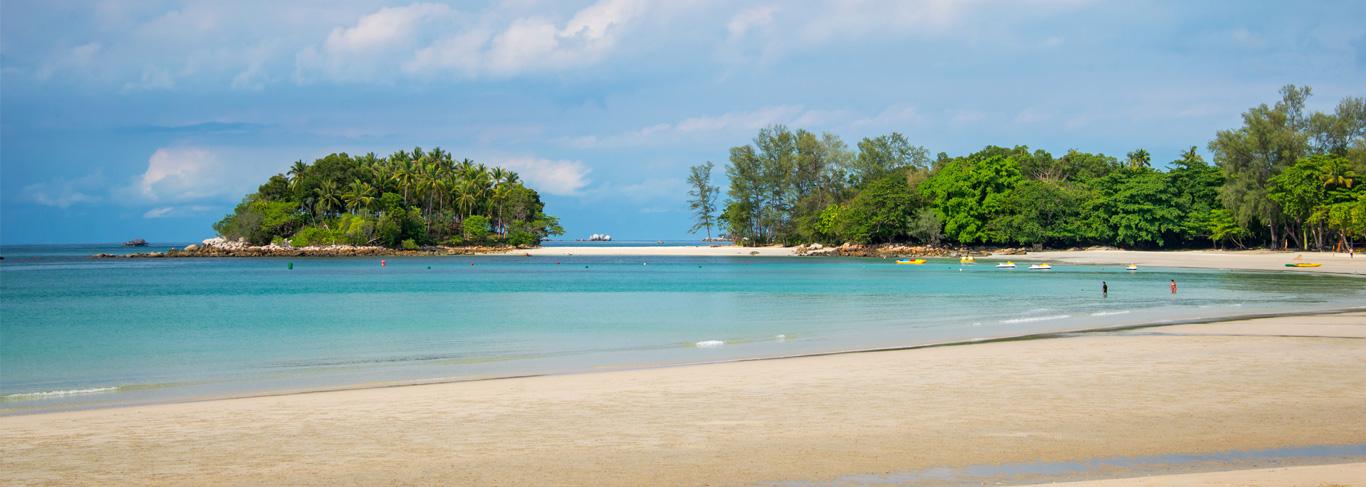 Séjour à Bintan