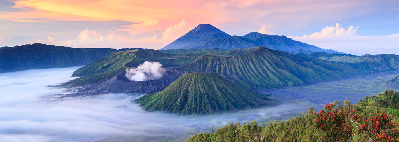 Java en Indonésie