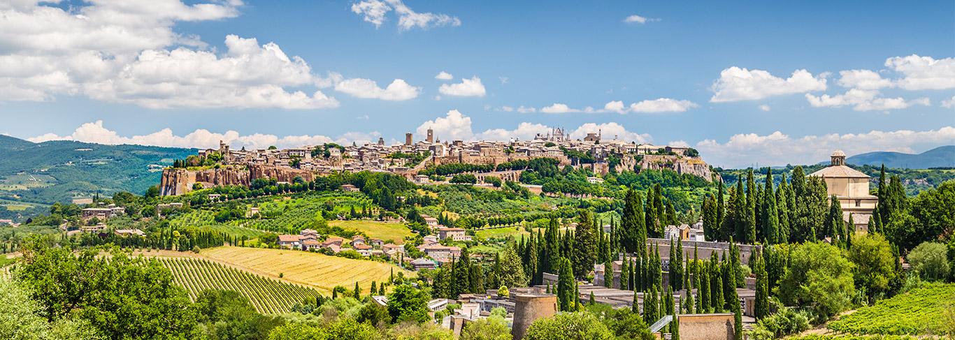 Séjour en Italie
