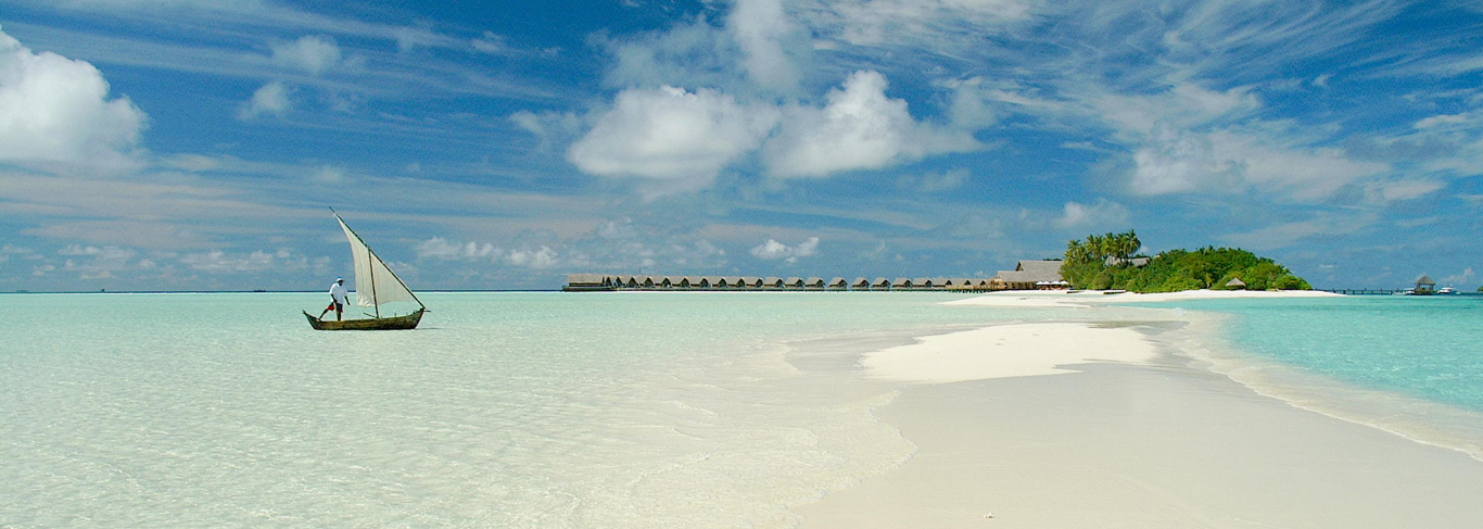 les maldives atoll de male sud