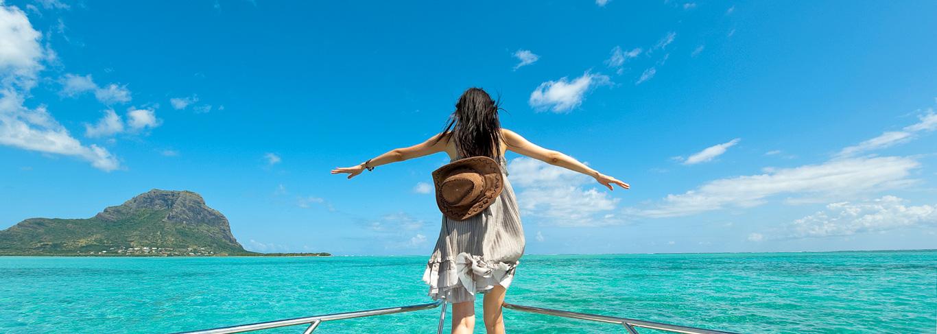 Voyage dans l'Océan Indien